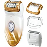 Panasonic Shaver & Epilator for Hair Removal