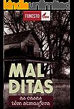 Malditas: As casas têm atmosfera (Funesto Livro 2)