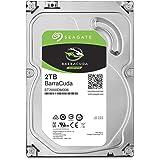 Seagate ST2000DM008 hard disk