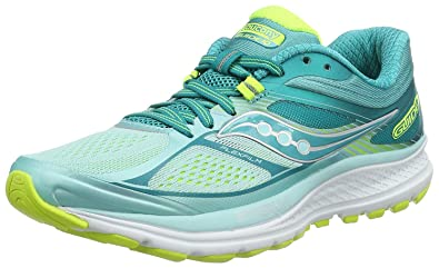 Saucony Zapatilla 10350-4 Guide 10 Green 38 Green