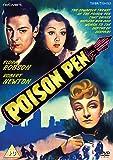 Poison Pen [Edizione: Regno Unito] [Edizione: Regno Unito]