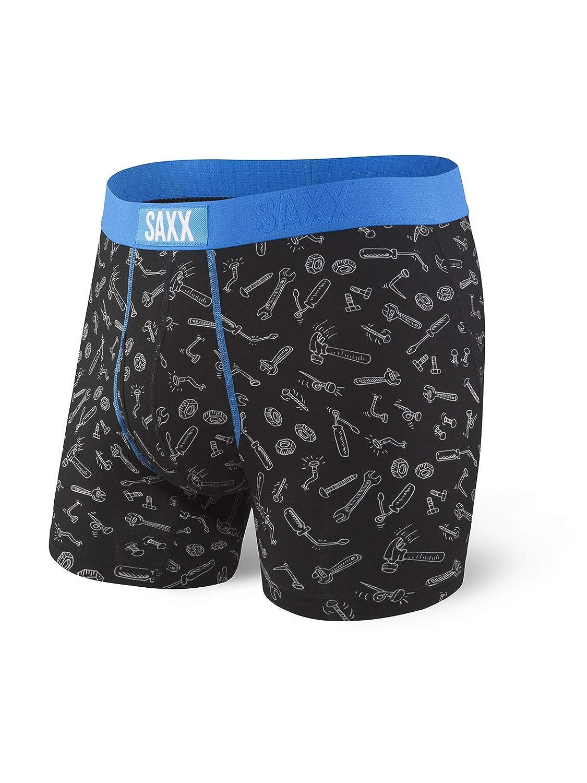 Saxx Mens Ultra Boxer Brief