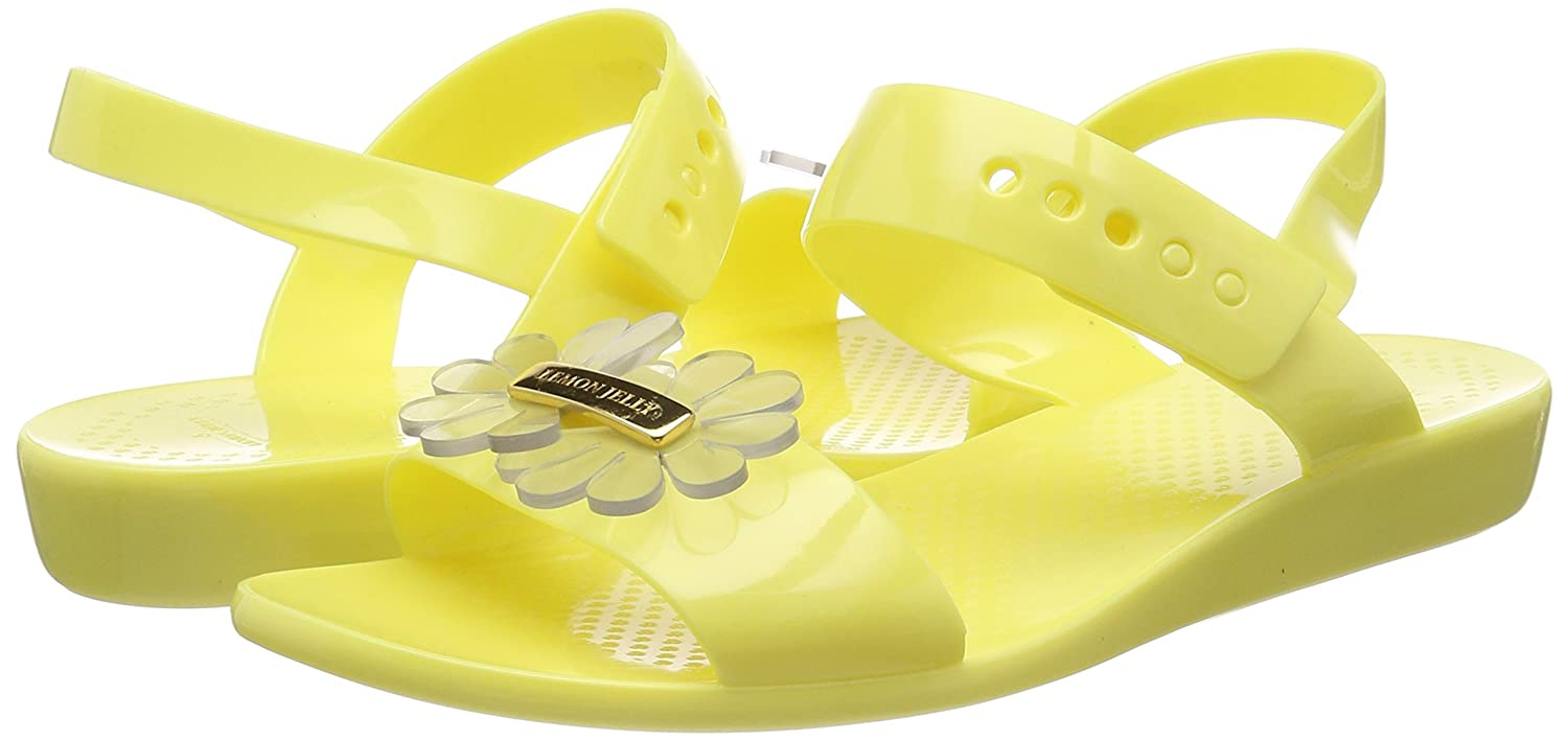 Good Selling Cheapest For Sale Womens Spring Ankle Strap Sandals Lemon Jelly Store Sale Online Discount Fast Delivery 100% Authentic ullP90LqPJ