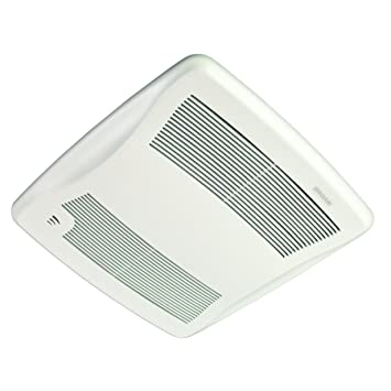 Broan XB110H Ultra Green Energy Star Qualified Humidity Sensing Bathroom Fan  110 CFM  White. Broan XB110H Ultra Green Energy Star Qualified Humidity Sensing