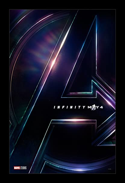 Avengers All Posters