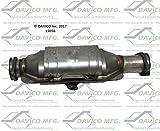 Davico 15056 Catalytic Converter