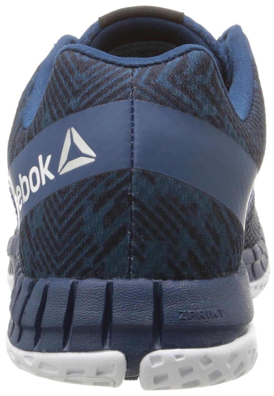 Reebok Women s Zprint Run Hazard GP Walking Shoe