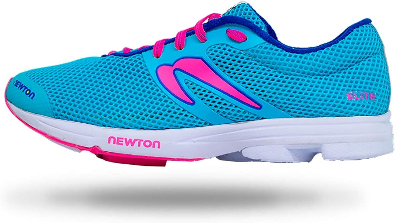 Newton Distance Elite Womens Zapatillas para Correr - SS20: Amazon.es: Zapatos y complementos