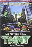 TMNT 1, La Película Original [DVD]