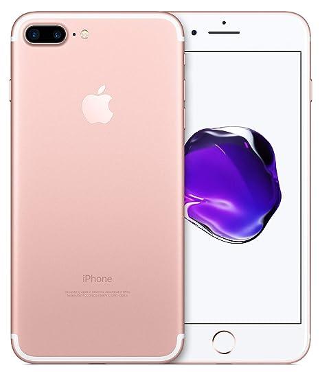 Amazoncom Apple Iphone 7 Plus Boost Mobile 32gb Rose