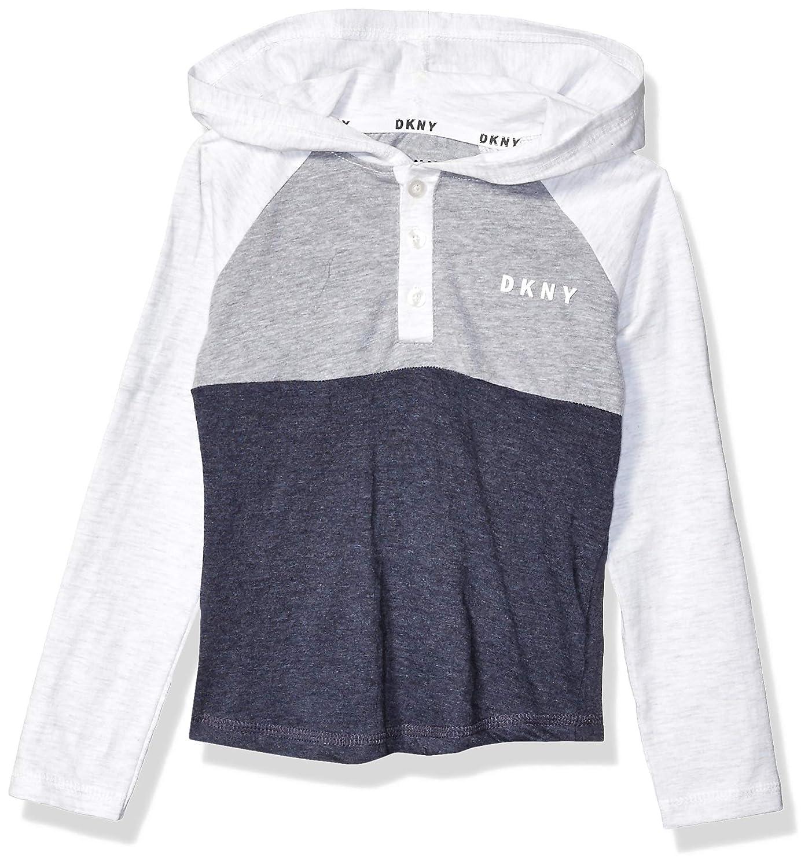 More Styles Available DKNY Boys Long Sleeve T-Shirt