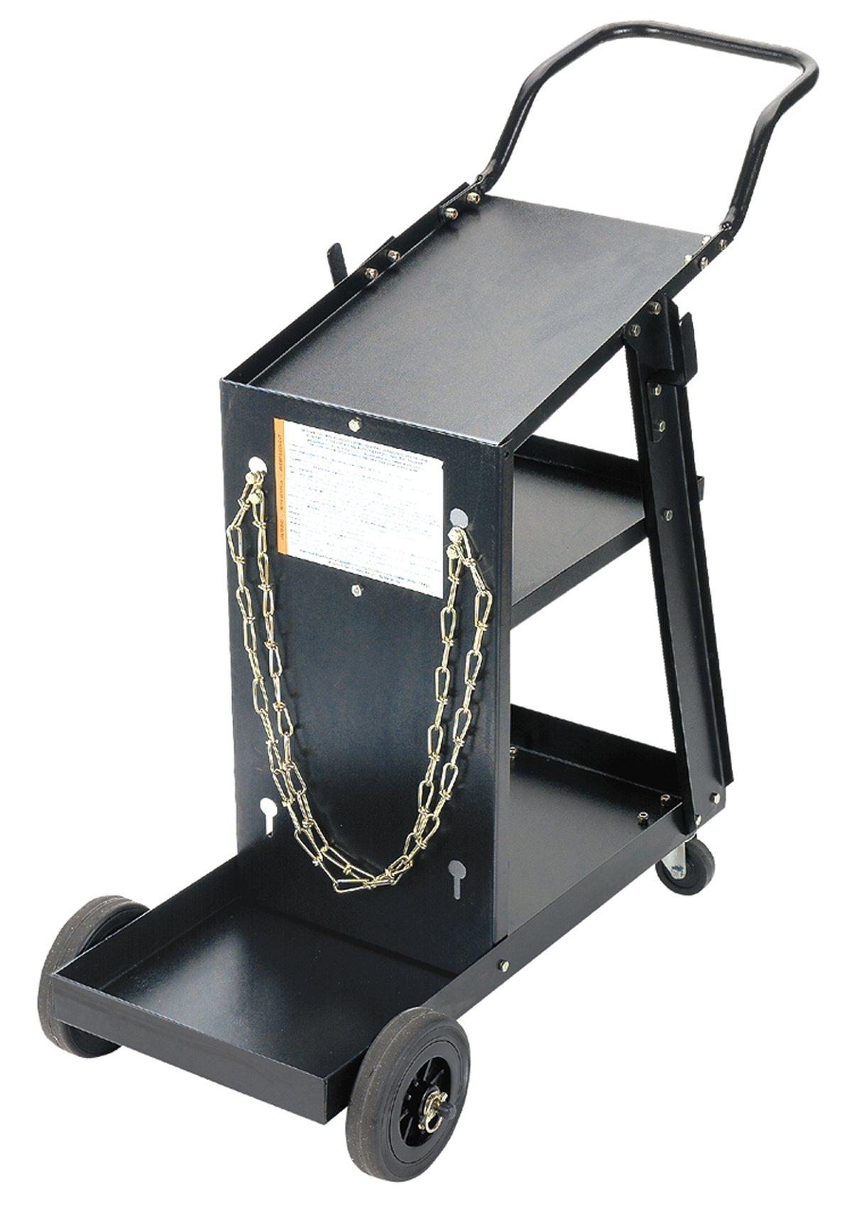Thermadyne 1444-0407 Firepower Firepower Metal Inert Gas Welding Cart