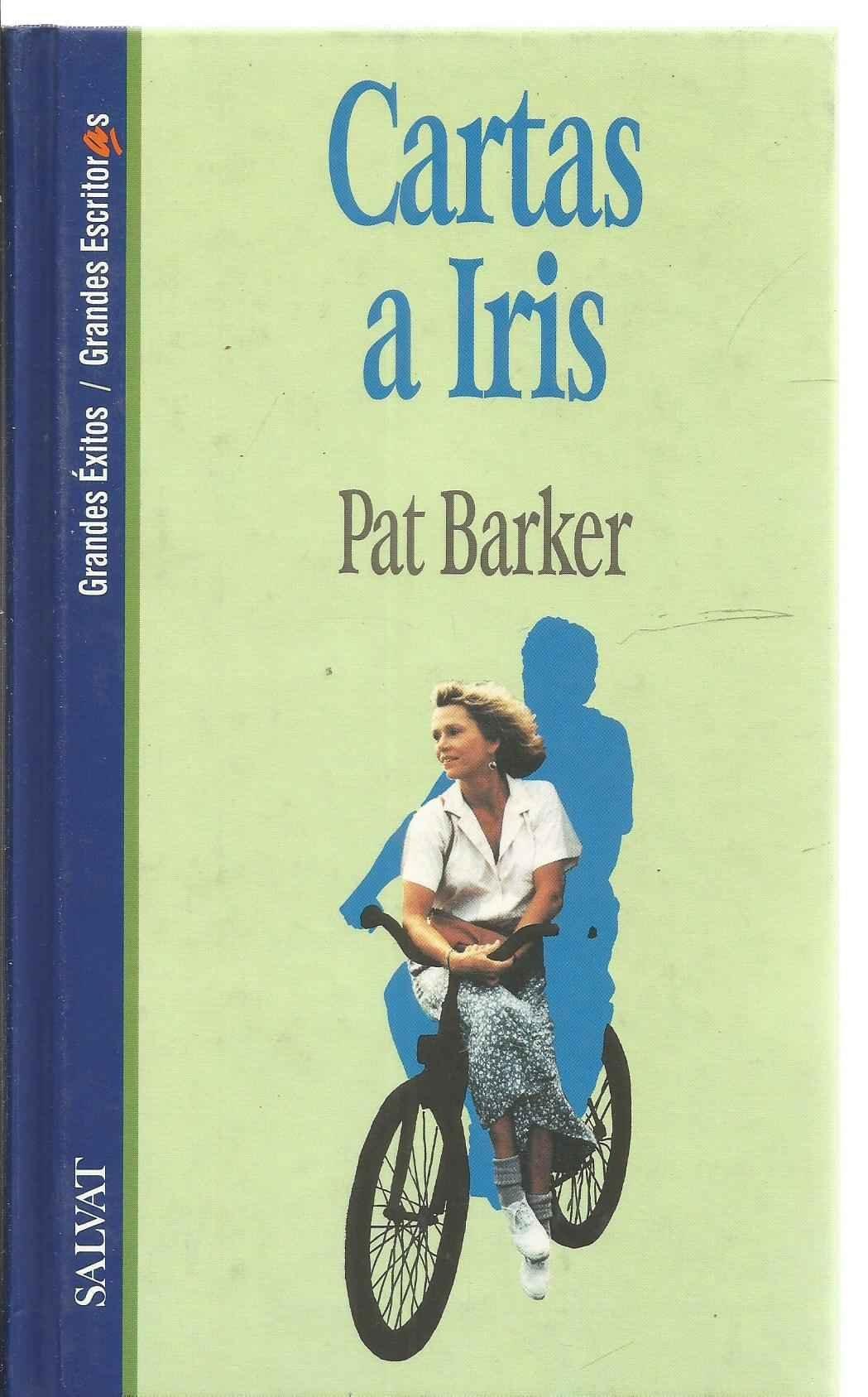 CARTAS A IRIS: Amazon.es: Pat Barker: Libros