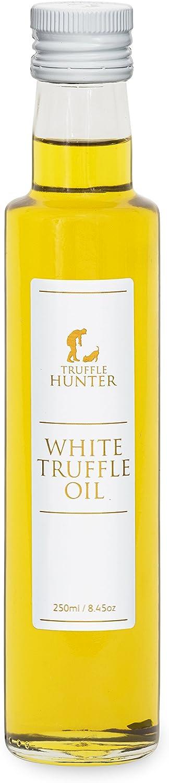 Aceite de Trufa blanca del Chef - doble concentrado