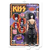 KISS 12 Inch Action Figure Series 3 Sonic Boom - Paul Stanley Starchild