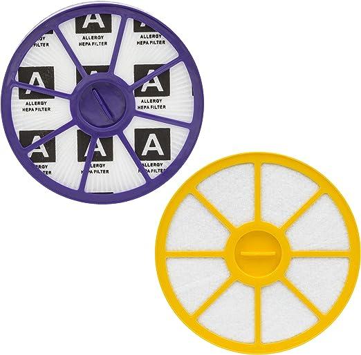 MIRTUX Kit de Pre Filtro y Filtro Compatible para Aspiradora Dyson ...