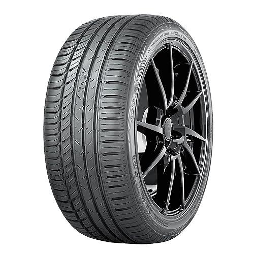 Nokian ZLINE A/S Performance Radial Tire