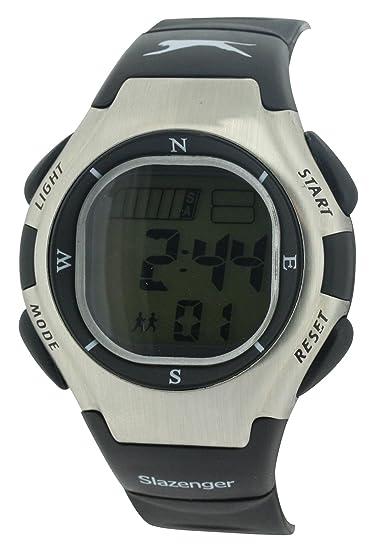 Slazenger SLZ904/A - Reloj de caballero de cuarzo: Slazenger: Amazon.es: Relojes