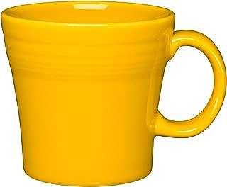 product image for Homer Laughlin Fiesta 15 oz Tapered Mug, Daffodil
