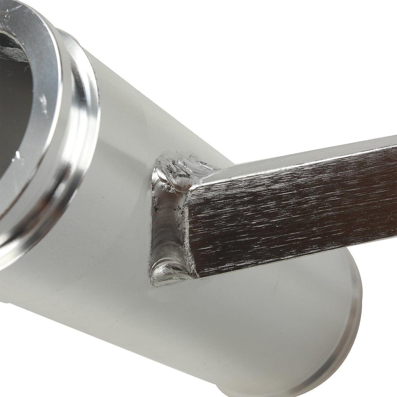 For Sprinter 2.7L Diesel Aluminum Turbo Resonator Eliminator Fix Repair