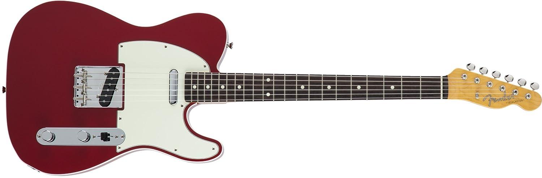 大人気新品 Fender エレキギター トリノレッド MIJ Traditional Rosewood トリノレッド '60s Telecaster® Custom Left-Hand Rosewood Torino Red B075DJXXK9 トリノレッド トリノレッド, ホテルライクインテリア:aa7a0168 --- vezam.lt