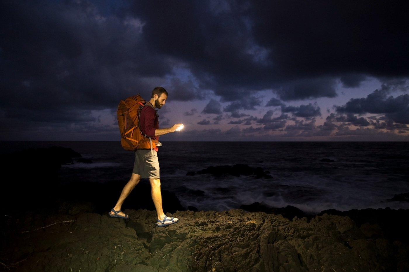 BioLite Sunlight Solar Powered Lantern, Grey by BioLite (Image #7)