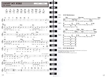 Hit Session Ukelele – Song Books – 100 canciones para ukelele ...