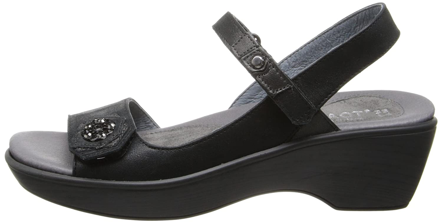d60a5ade59c6 Naot Women s Reserve Wedge Sandal  Amazon.ca  Shoes   Handbags
