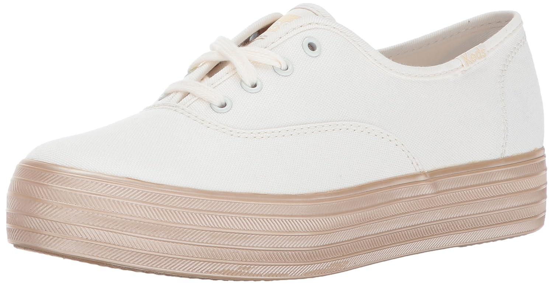 Keds Triple Shimmer Platform Sneaker mlhEPBTL6l