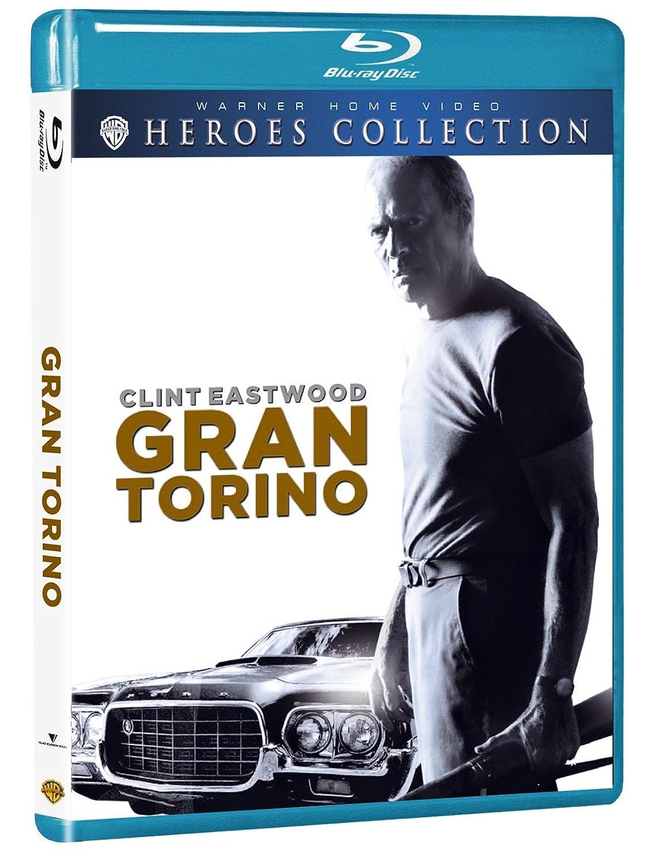 Amazon Com Gran Torino Italian Edition Clint Eastwood Bee Vang Clint Eastwood Movies Tv