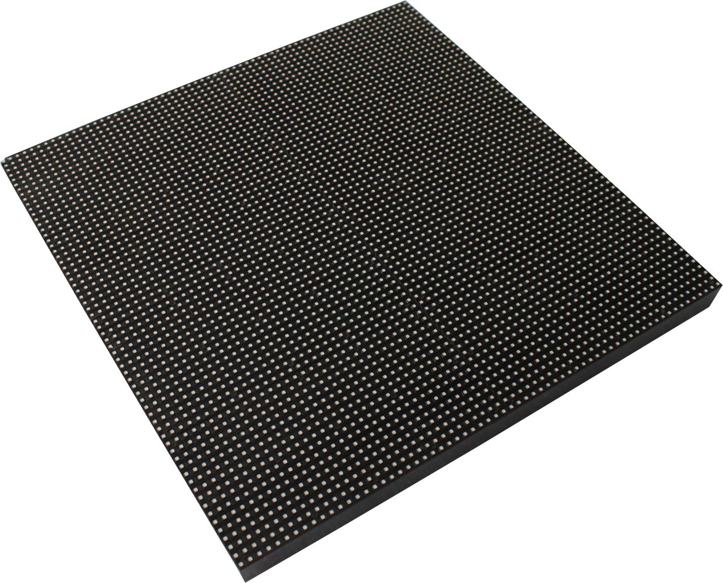 Global LED Display P3.91 Outdoor LED Screen Module RGB 250x250 mm Matrix  with Signal Belt: Amazon.in: Electronics