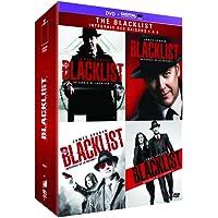 The Blacklist - L'intégrale saison 1 à 4 [DVD + Copie digitale]