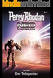Perry Rhodan Neo 3: Der Teleporter: Staffel: Vision Terrania 3 von 8