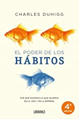 El poder de los hábitos / The Power of Habit Paperback