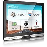 Rand McNally RV Tablet 80