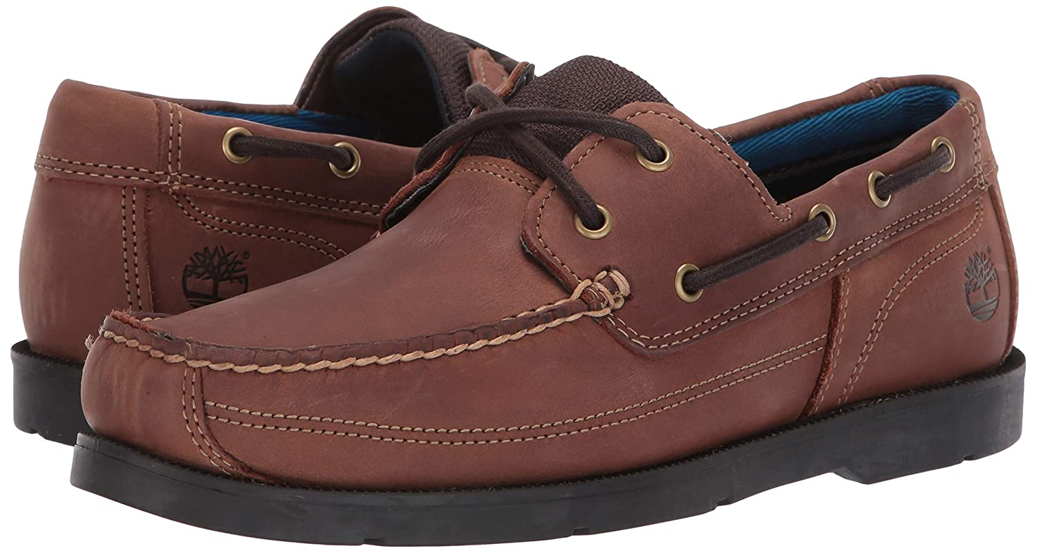 ebdf29d5e9 Timberland Men's Piper Cove Fg Boat Shoe: Buy Online at Low Prices in India  - Amazon.in