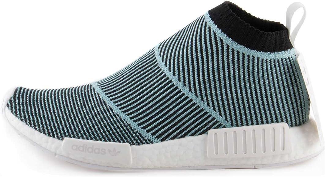 adidas NMD_CS1 Parley Primeknit Shoes