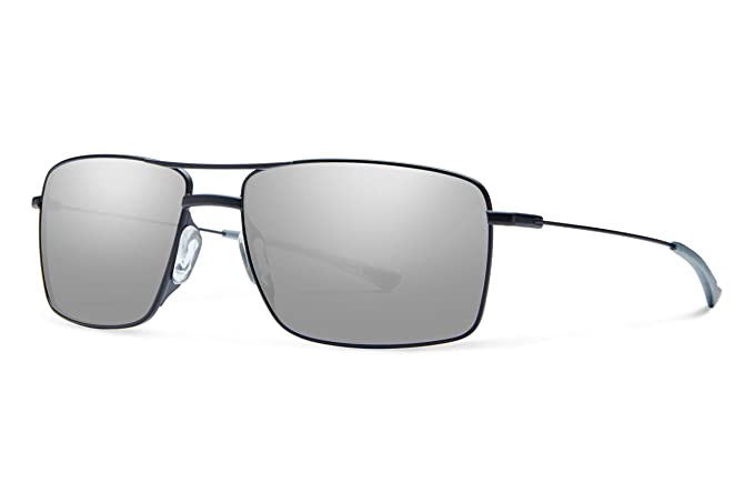 eb99782650 Amazon.com  Smith Optics Turner Sunglass
