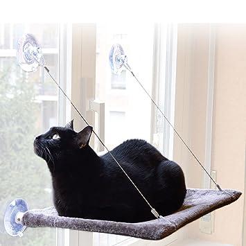 United Pets 8028945024716 Tumbona para Gatos: Amazon.es: Productos para mascotas