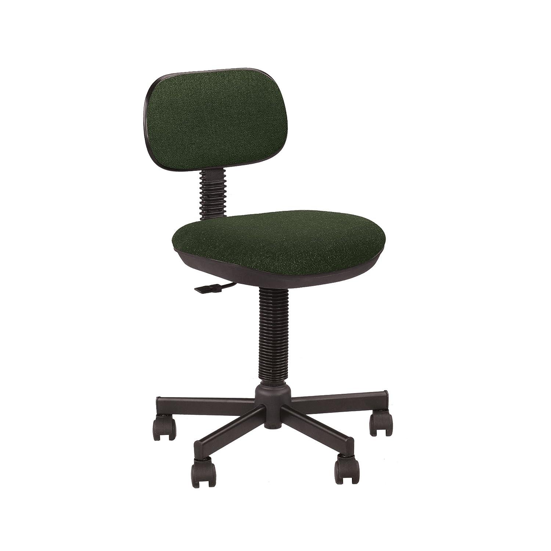 BAMBO- Chaise DE Bureau Enfant Ergonomique Prix Discount. Hauteur du SI/ÈGE 42 cm-56 cm Multi Hauteur Dossier R/ÉGLABLE//PIVOTANT A 360/°// roulettes Multicolores//Noir