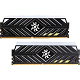 XPG Spectrix D41 TUF Gaming Limited Edition RGB 3200MHz 16GB (2x8GB) CL16-20-20 288-Pin PC4-25600 CL16-20-20 Desktop U…