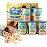 夏威夷果 美国进口坚果 Mauna Loa Macadmias莫纳罗夏威夷火山果 (混合夏威夷果822g)
