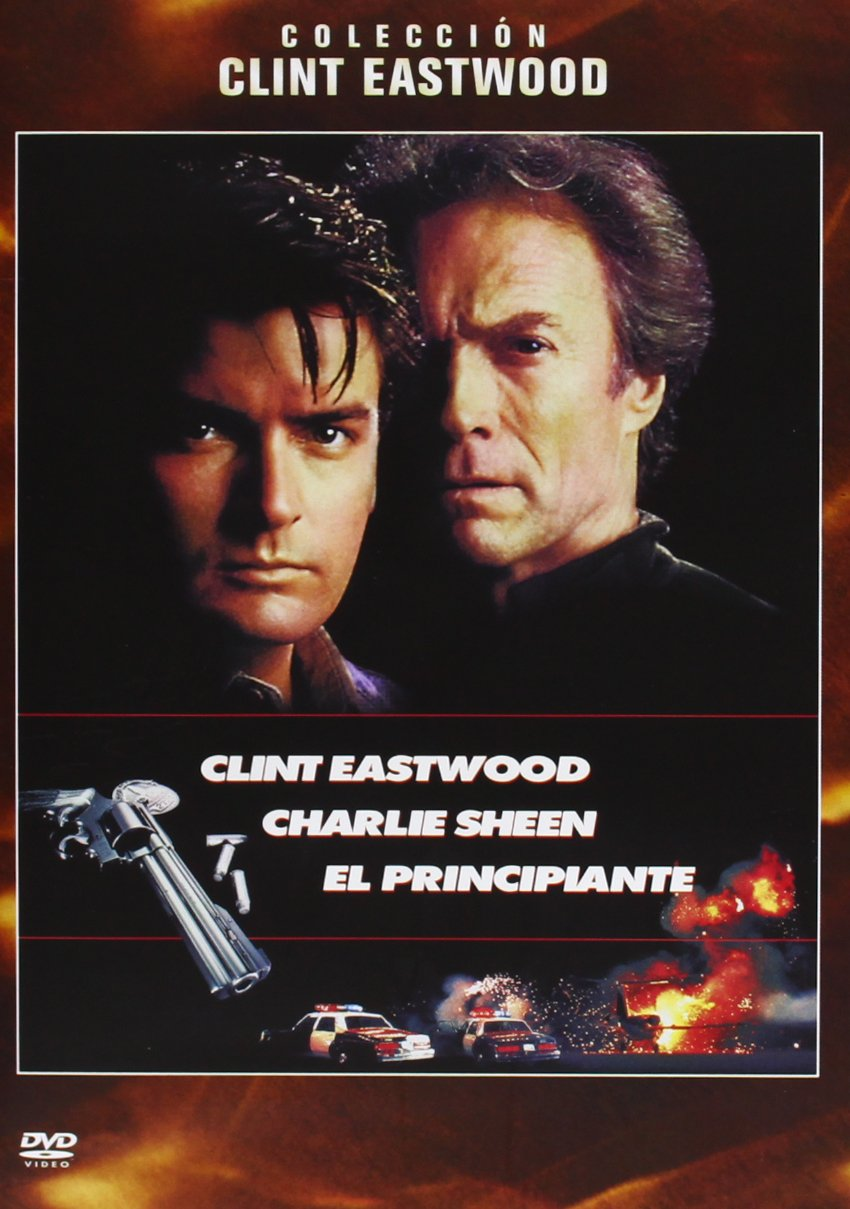 Clint Eastwood, los inicios del ultimo mito - Página 5 71zuHgd2G3L._SL1209_