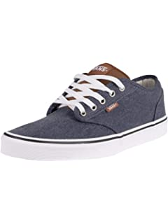 Vans Atwood Canvas Total, Baskets Basses Homme: Amazon.fr ...