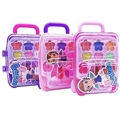 Princesa Navigatee Maquillaje De Niños La Cosméticos Caja Para 6v7IbfgYy