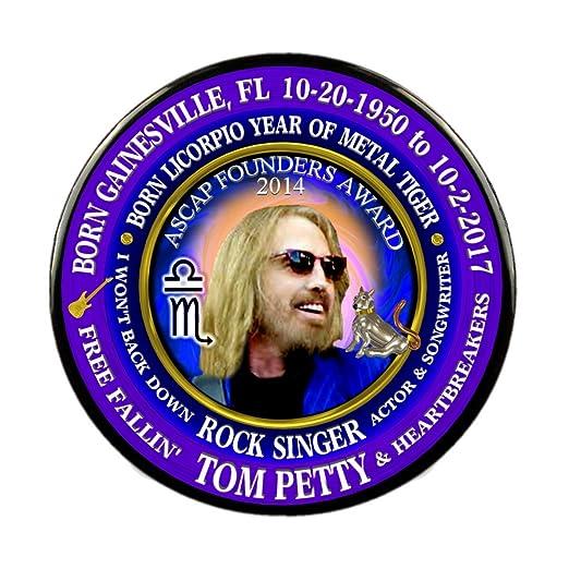 Amazon com: Tom Petty Singer 3