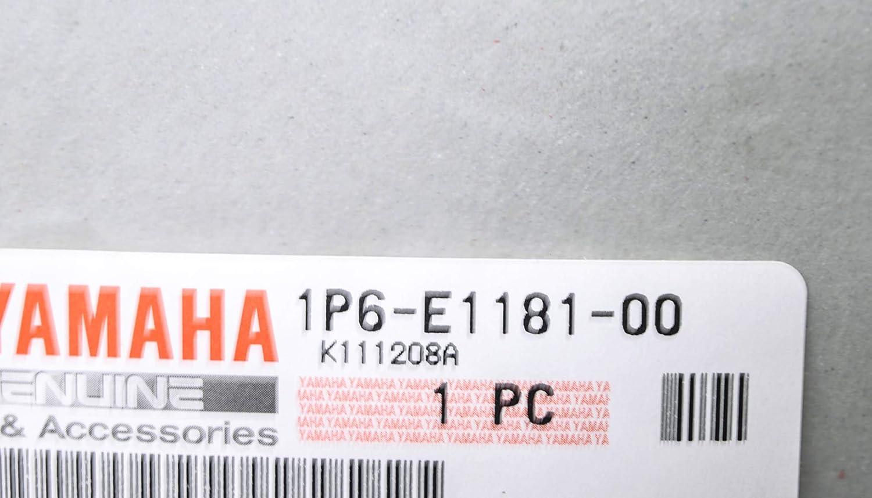 Yamaha 1P6E11810000 Cylinder Head Gasket