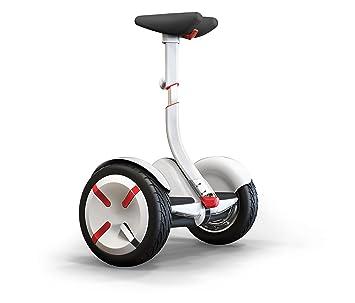 miniPro de Segway- Transporte Personal con Auto Equilibrio, 18 km/h, Control a través de la App, eScooter, Movilidad eléctrica, Vehículo eléctrico ...