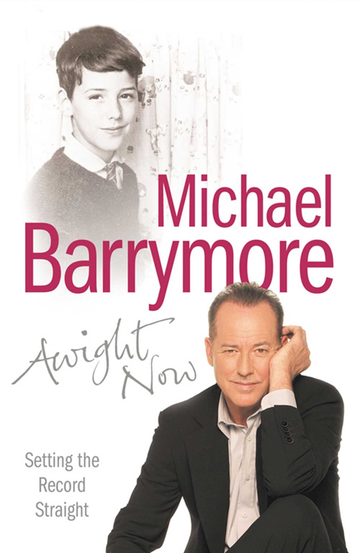 Michael Barrymore (born 1952)