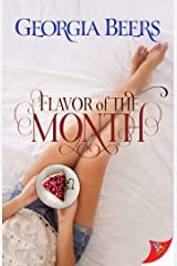 Flavor of the Month Kindle Edition